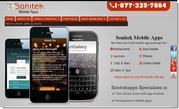 Sonitekapps Mobile App Development Company in Toronto