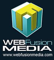 Web Fusion Media (Design/ Web Development)