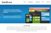 Transfocusweb Expertise in Responsive Web Design & Development