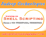 Shell Scripting Online Training Institute in Hyderabad