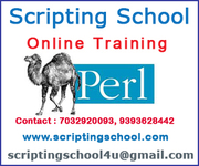Perl Scripting Online Training Institute Hyderabad