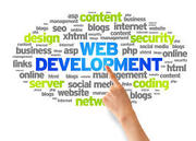 Web development in Canada