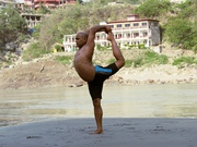 Yoga Teacher Training in Rishikesh.