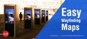 Custom Software developed for Kiosks and Wayfinder - team@sdi.la