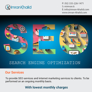 SEO Freelancer | SEO Consultant