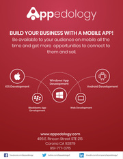 Top applications development company in USA