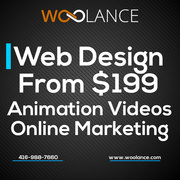 Online Marketing Mississauga | Woolance