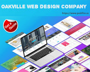 Oakville Website Design Company