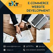 Get the best ecommerce website development in toronto | ITXITPro pvt.