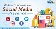 Social Media Advertising Agency In Canada | IT BY IT Professionals
