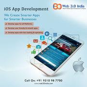iOS Application Development | Mobile App Development Service in Canada