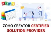 Sell Your Product Online With Zoho Creator Certified Solution Provider