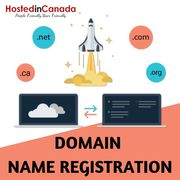 Visit Here For Quicker Domain Name Registration in Canada