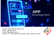 Ottawa Tech Heroes - Android & ISO Mobile App Development Company