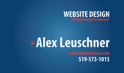 Web Design Services for Small Business in Kitchener