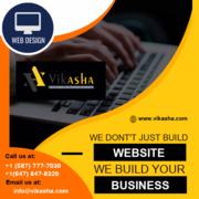 Web Design - Website Development Company Toronto