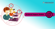 Intelli Technical Assistance Request system