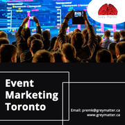 Event Marketing Toronto