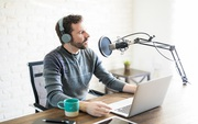 Get your own Podcast with the Best Podcast Maker | CP.Digital