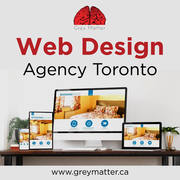 Web Design Agency Toronto