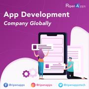 Top App Development Company in Canada