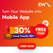 Turn your website into mobile app