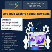 Website Design Mississauga