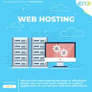 Web Hosting in Mississauga
