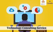 Are You Looking for IT Strategy Consulting Service in Canada?