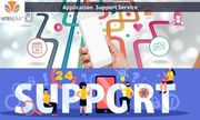 Application Support and Maintenance in Canada by Qualified Team