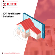IOT Real Estate Solutions | X-Byte Enterprise Solutions
