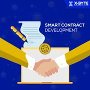 Smart Contract Development   CANADA   X-Byte