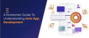 A Kickstarter Guide To Understanding Ionic App Development   X-Byte