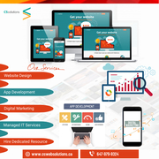 Digital Solutions for your Business