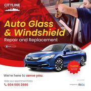 Car Glass Repair & Replacement Services   Cityline Auto Glass