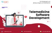 Telemedicine App Development Company in Canada   SISGAIN