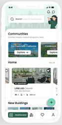Dester | Real Estate Marketplace App Development | X-Byte
