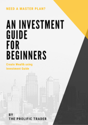 A investment Guide for Beginners $15.00 - Free with coupon code
