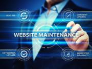 Website Maintenance Services Calgary