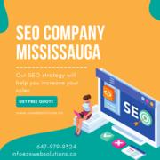 SEO Company Mississauga