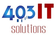 Manage IT Services - Affordable IT Services - 403 IT